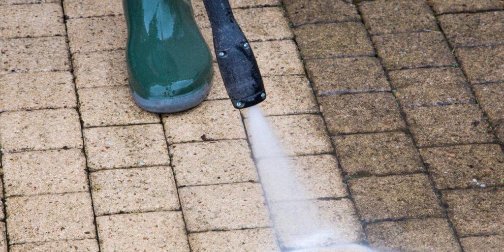 san-francisco-ca-pressure-washing-pavement